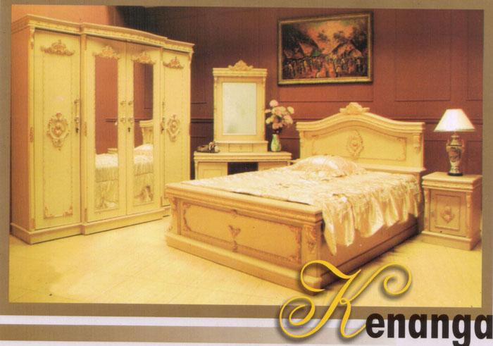 index of klasifikasi gambar kamar set