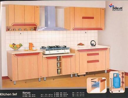 index of klasifikasi gambar kitchenset