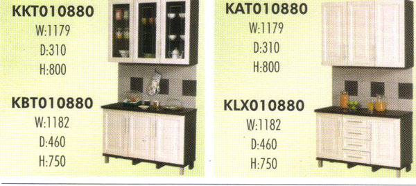 Index of klasifikasi gambar kitchenset for Kitchen set olympic harga