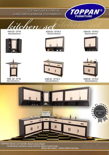 Index of klasifikasi gambar meja tulis uno2013 modern series for Meja kitchen set